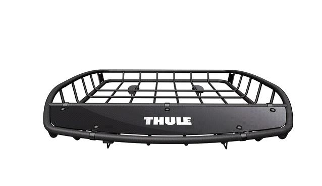 Thule 3049 Kit pour Barres de Toit Set de 4